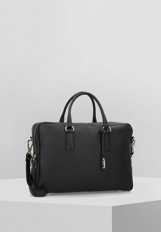 ADRIA - Briefcase - black