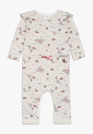 BABY ALL IN ONE NOMADE - Jumpsuit - offwhite