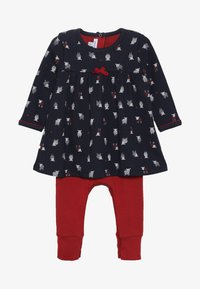 Absorba - BABY ALL IN ONE DOUCEUR  - Jumpsuit - red - 3