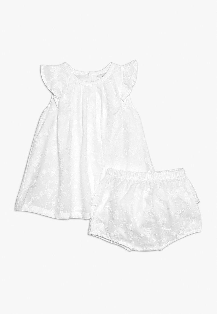 Absorba - BABY - Freizeitkleid - white