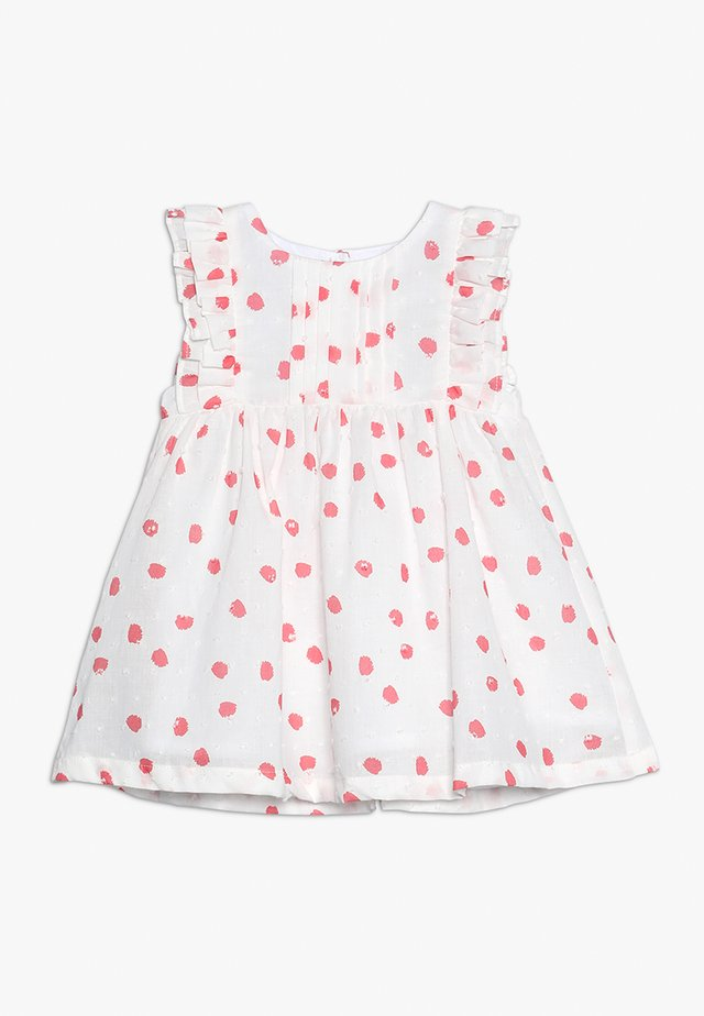 ROBE BABY - Day dress - framboise