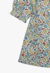 Absorba - BABY DRESS POMMEDEREINETTE - Vestito estivo - marine blue