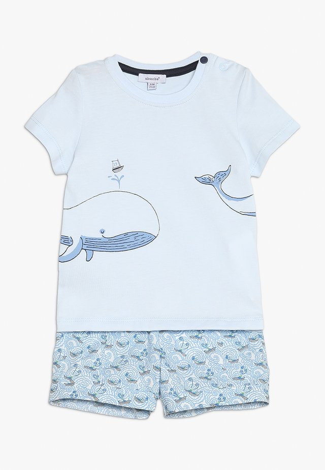 BABY SET - Shorts - ciel