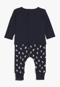 Absorba - BABY ALL IN ONE DOUCEUR  - Jumpsuit - marine blue - 1