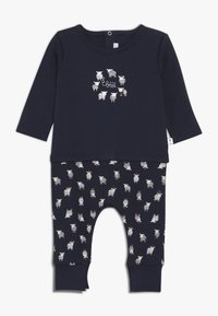 Absorba - BABY ALL IN ONE DOUCEUR  - Jumpsuit - marine blue - 0
