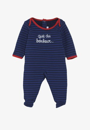 BABY PLAYWEAR JOIE DE VIVRE - Body - dark blue