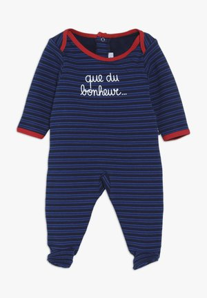 BABY PLAYWEAR JOIE DE VIVRE - Strampler - dark blue