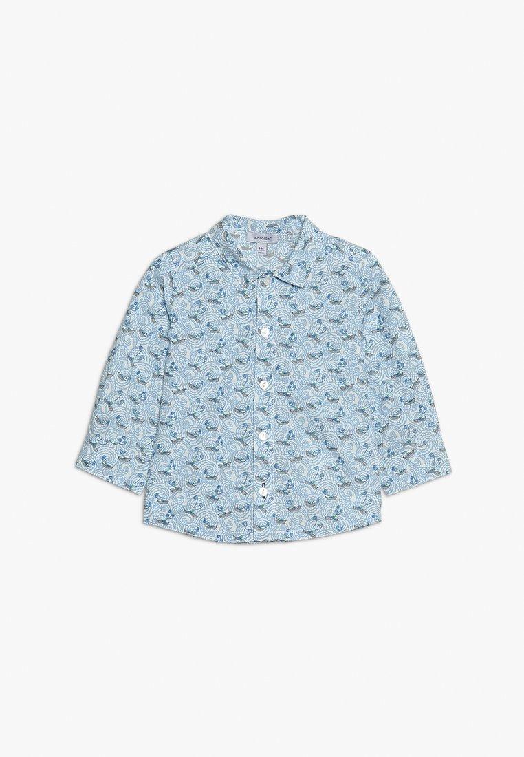 Absorba - CHEMISE BABY - Shirt - ciel