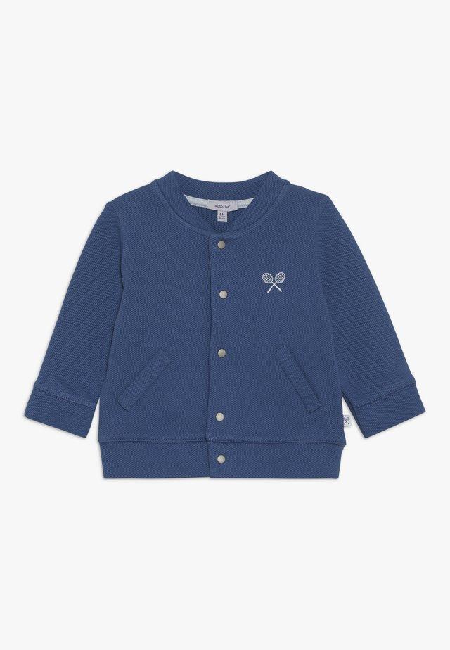 Hettejakke - bleu roi