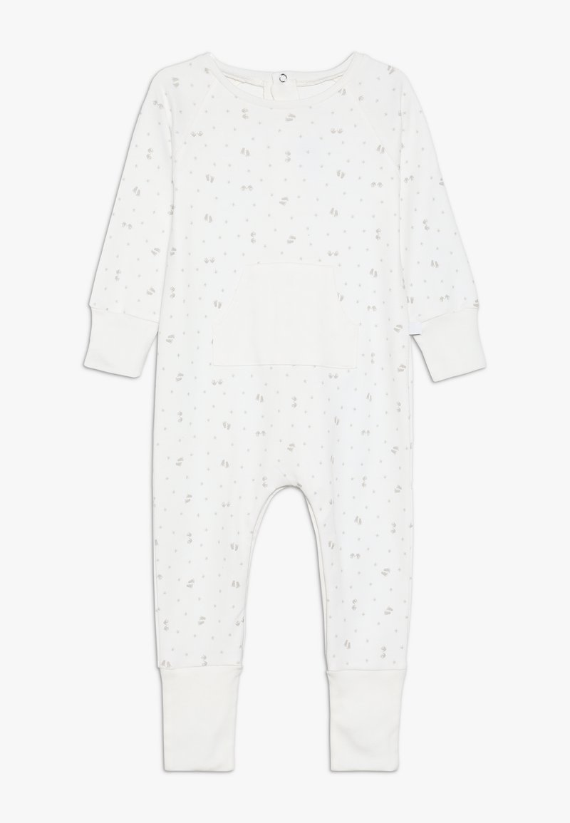 Absorba - BABY ALL IN ONE PREMIERS MOMENTS - Jumpsuit - ecru