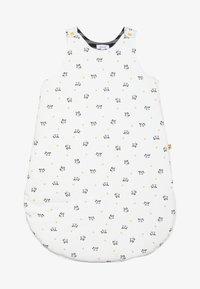 Absorba - SLEEVELESS BABY NEST PANDA LUDIQUE - Dětské oblečení na spaní - ecru - 2