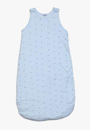 BABY SLEEVELESS NEST PREMIERS MOMENTS - Dětské oblečení na spaní - light blue