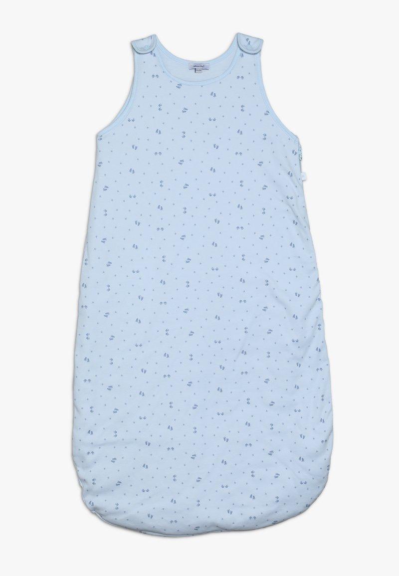 Absorba - BABY SLEEVELESS NEST PREMIERS MOMENTS - Dětské oblečení na spaní - light blue