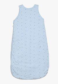 Absorba - BABY SLEEVELESS NEST PREMIERS MOMENTS - Dětské oblečení na spaní - light blue - 1