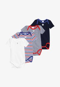 Absorba - BABY 4 PACK - Body - coquelicot - 6