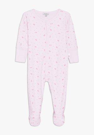 BABY PLAYWEAR PREMIERS MOMENTS - Pyjama - peach