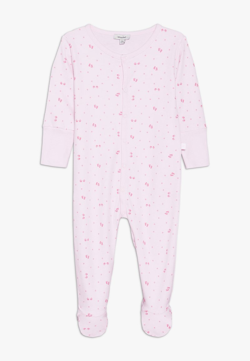 Absorba - BABY PLAYWEAR PREMIERS MOMENTS - Pyžamo - peach