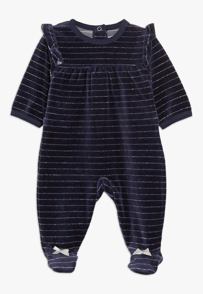 Absorba - BABY PLAYWEAR NUIT LAYETTE - Pyjama - marine blue