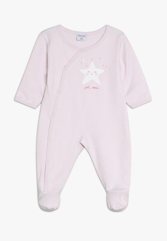 DORSBIEN - Pyjamas - rose