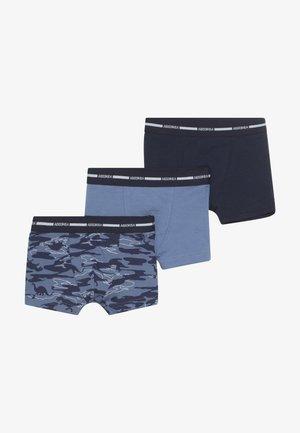 3 PACK - Panties - jean