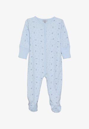 BABY PLAYWEAR PREMIERS MOMENTS - Pyjamas - light blue