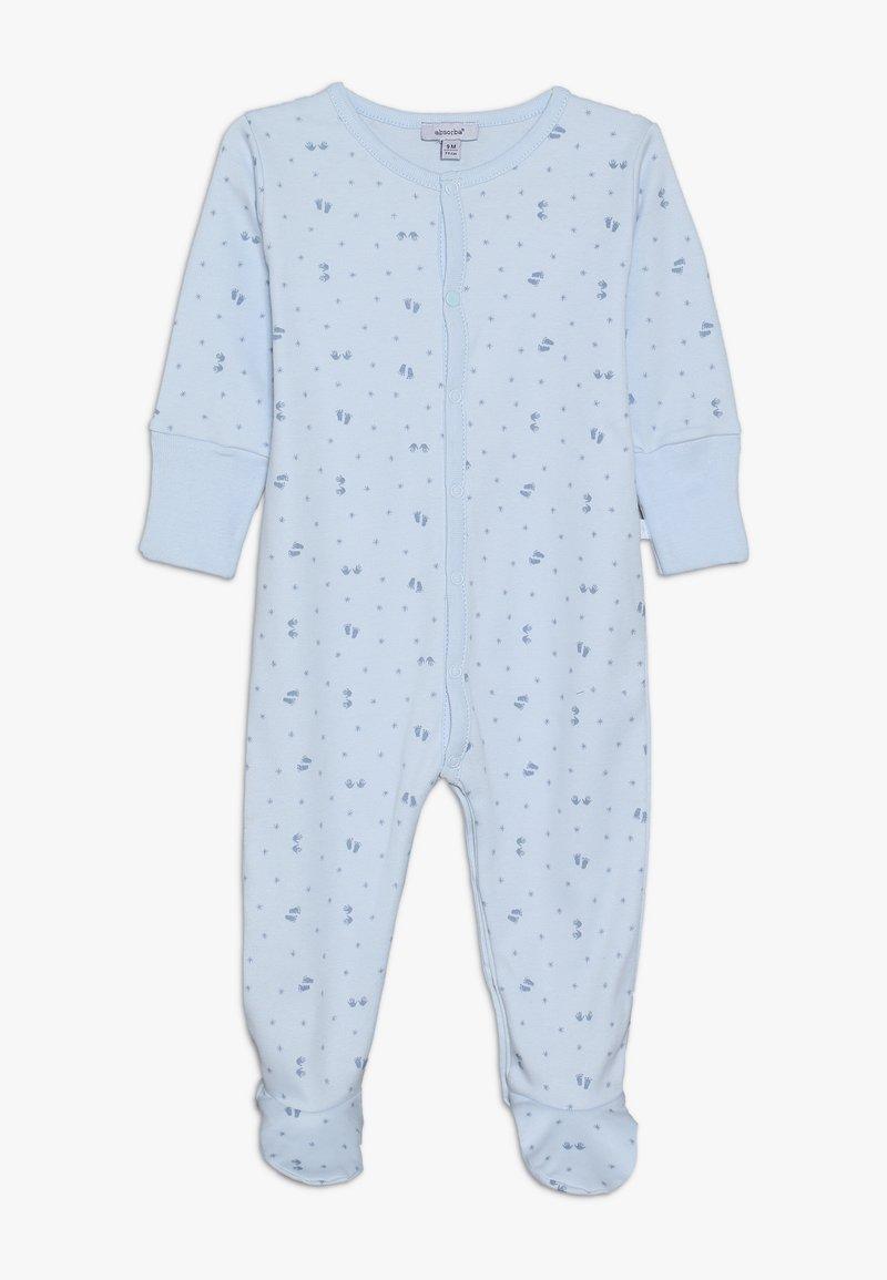 Absorba - BABY PLAYWEAR PREMIERS MOMENTS - Pigiama - light blue