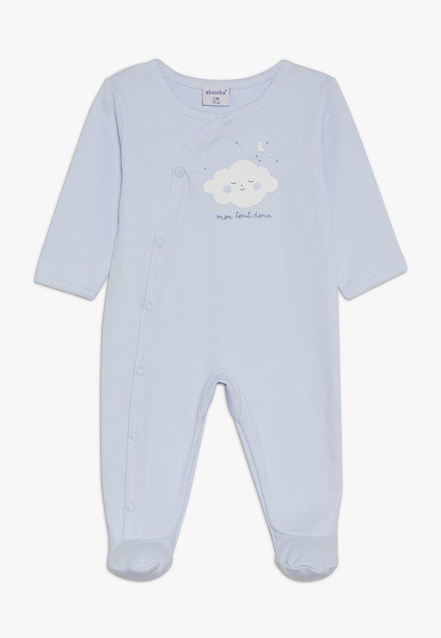 DORSBIEN - Pyjama - ciel
