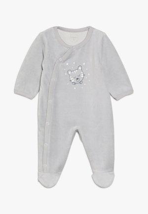 DORSBIEN - Pyjamas - gris clair
