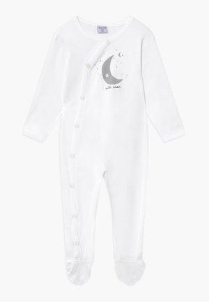 DORSBIEN - Pyjama - blanc