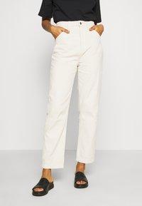 Abrand Jeans - MIAMI  - Bukse - milkshake - 0