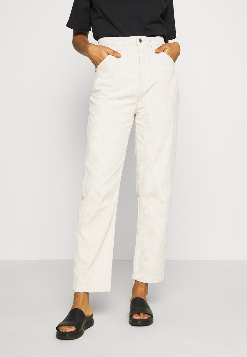 Abrand Jeans - MIAMI  - Bukse - milkshake