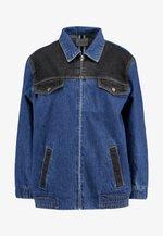 A TINA JACKET - Denim jacket - debby