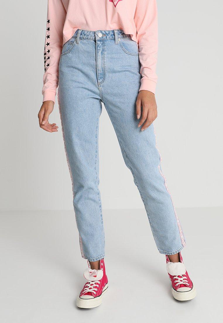 Abrand Jeans - HIGH - Vaqueros slim fit - jump around