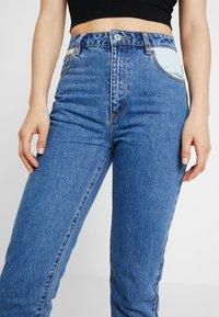 Abrand Jeans - HIGH - Straight leg jeans - so fresh - 3