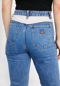 Abrand Jeans - HIGH - Straight leg jeans - so fresh - 5