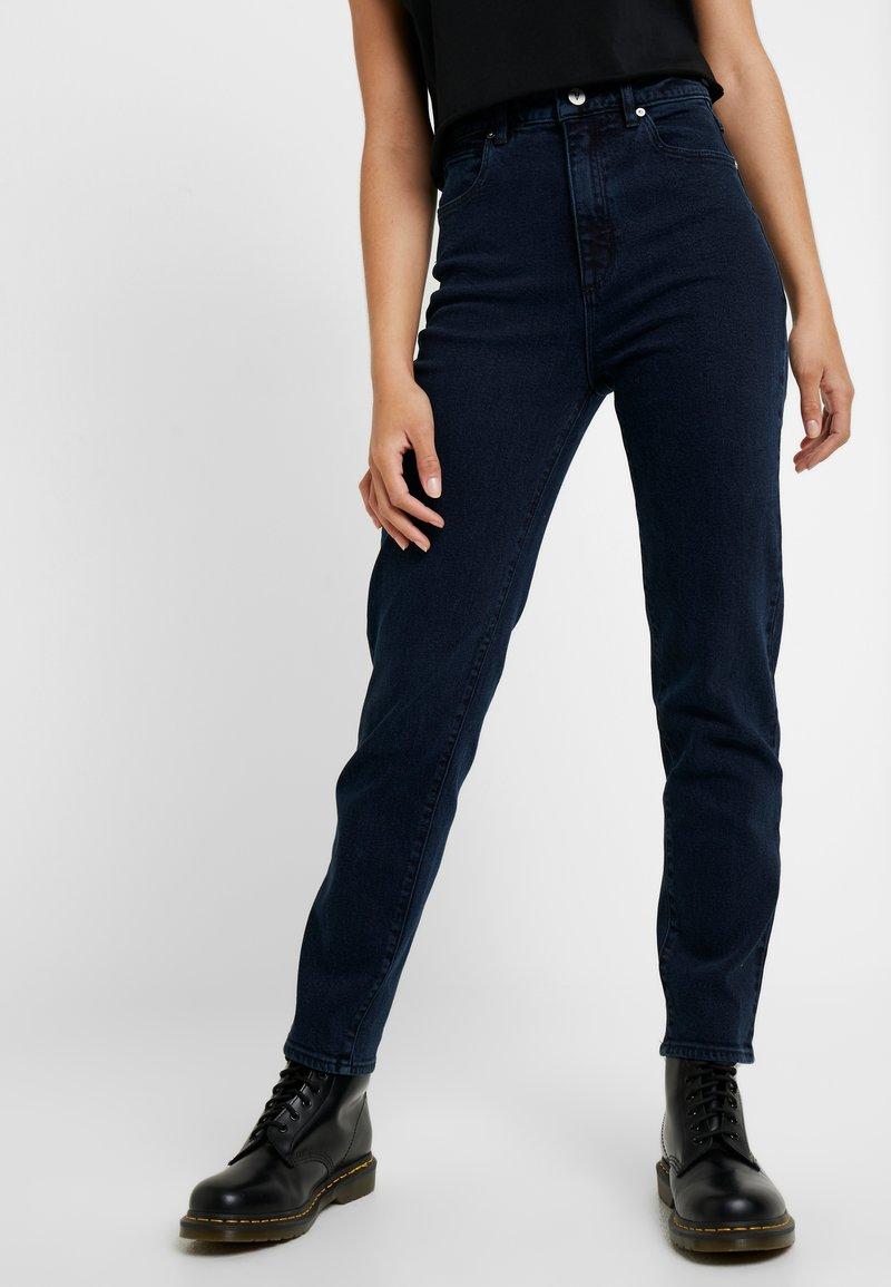 Abrand Jeans - HIGH - Džíny Slim Fit - bonnie