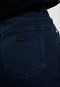 Abrand Jeans - HIGH - Džíny Slim Fit - bonnie - 5