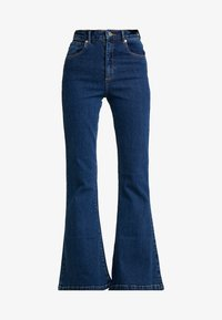 Abrand Jeans - A DOUBLE OH - Jeansy Dzwony - donna - 3