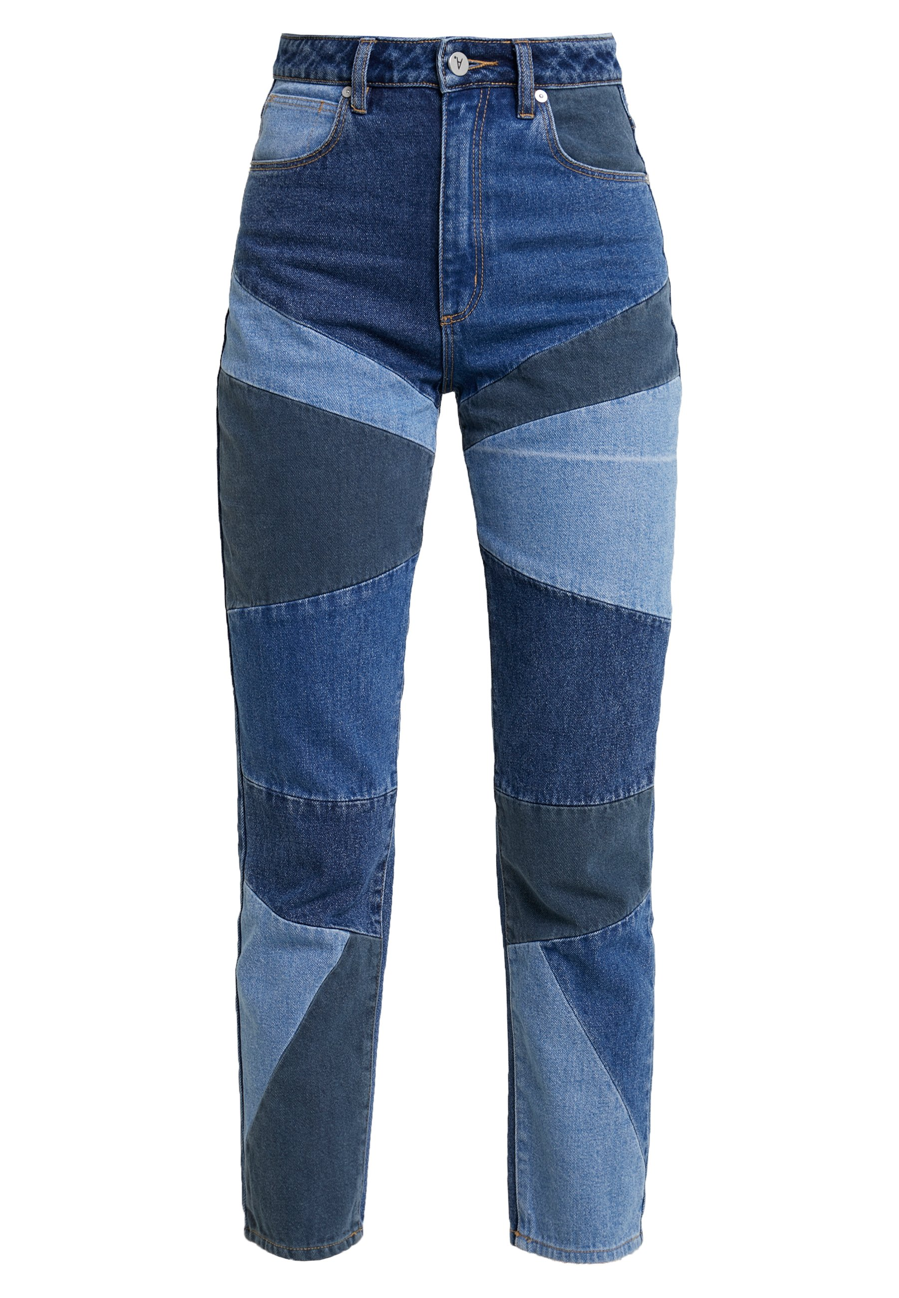 Abrand Jeans A '94 HIGH  - Jeansy Slim Fit - this is it