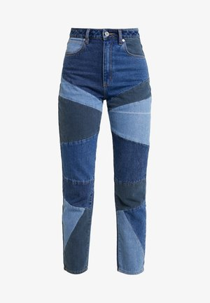 A '94 HIGH  - Slim fit jeans - dark-blue denim