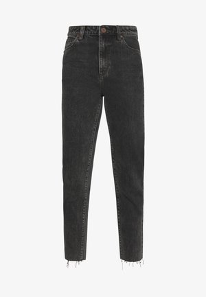 Slim fit jeans - black box