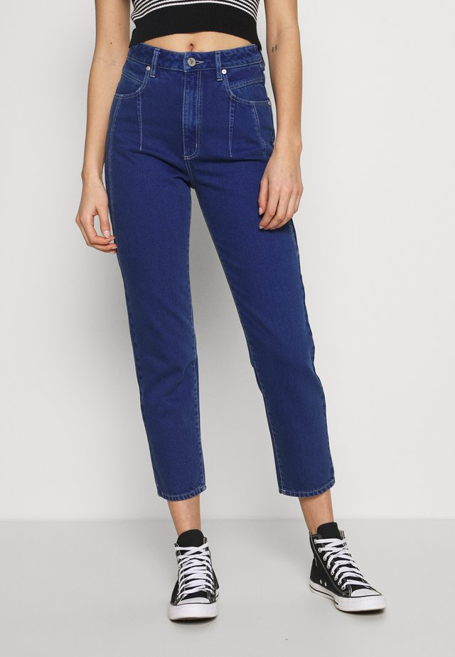 Slim fit jeans - sonique blue