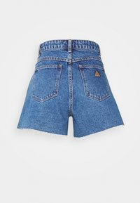 Abrand Jeans - A VENICE  - Shorts di jeans - electra - 1