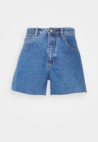 Abrand Jeans - A VENICE  - Shorts di jeans - electra - 0