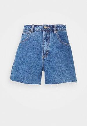 A VENICE  - Denim shorts - electra