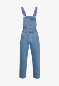 Abrand Jeans - VENICE STRIGHT OVERALL - Tuinbroek - feel it - 4
