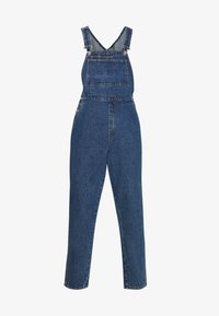 Abrand Jeans - A VERONICA OVERALL - Tuinbroek - electra - 4