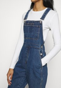 Abrand Jeans - A VERONICA OVERALL - Tuinbroek - electra - 5