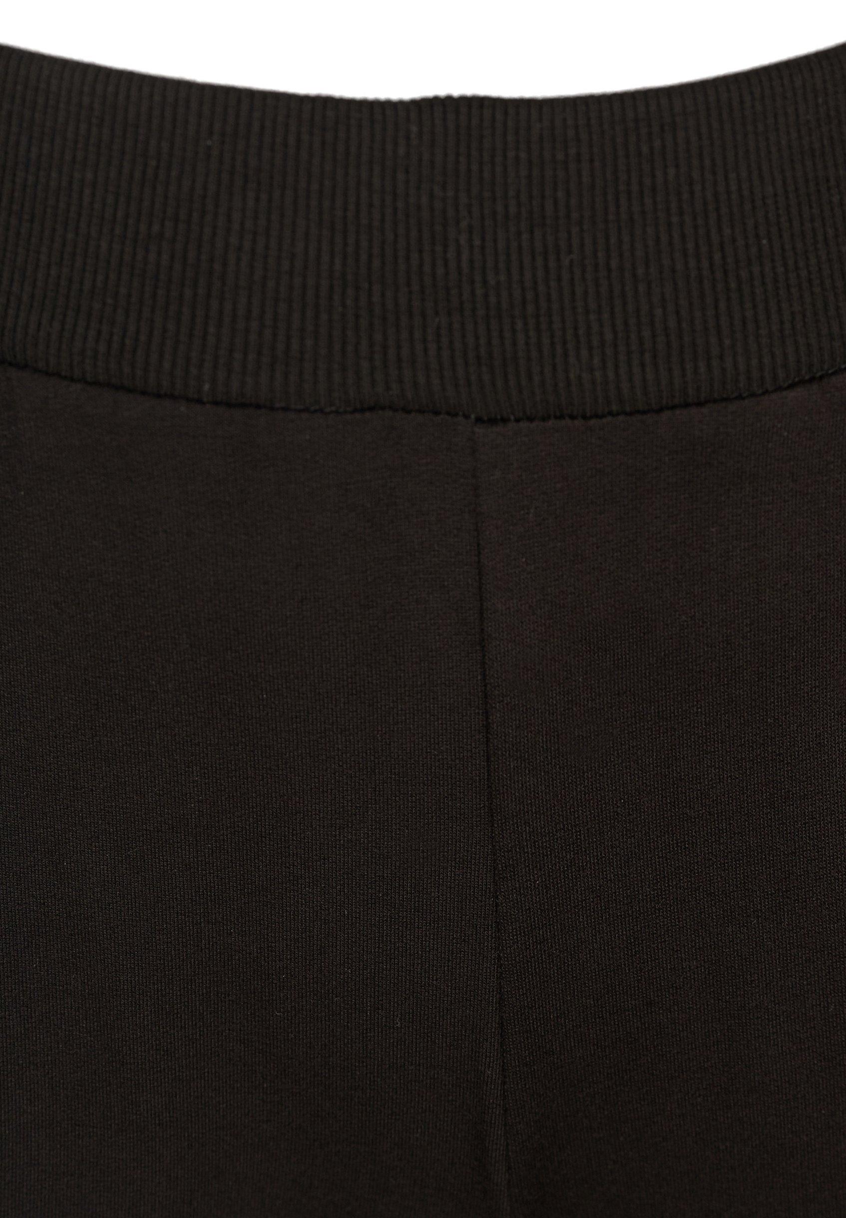 Active by Zizzi Pantalon de survêtement black