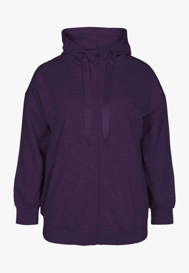 Collegetakki - purple